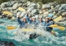 Rafting sulla Dora Baltea